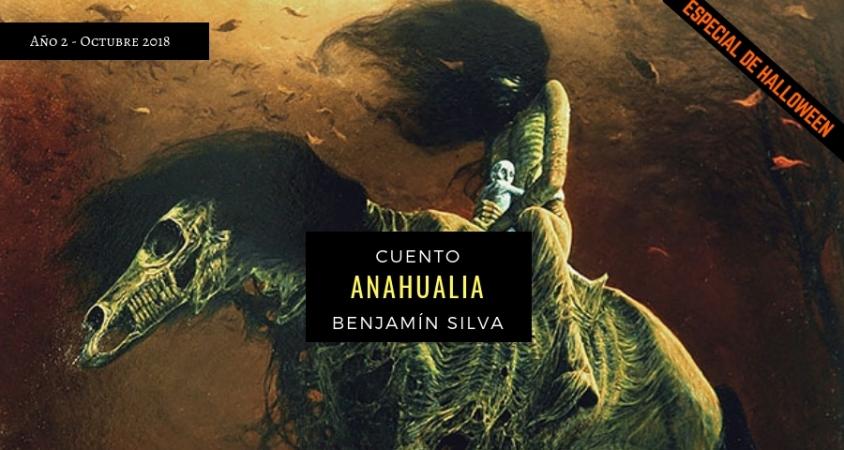 Anahualia
